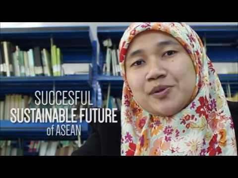 Dr. Witri Wahyu Lestari – ASEAN-US Science Prize for Women Finalist